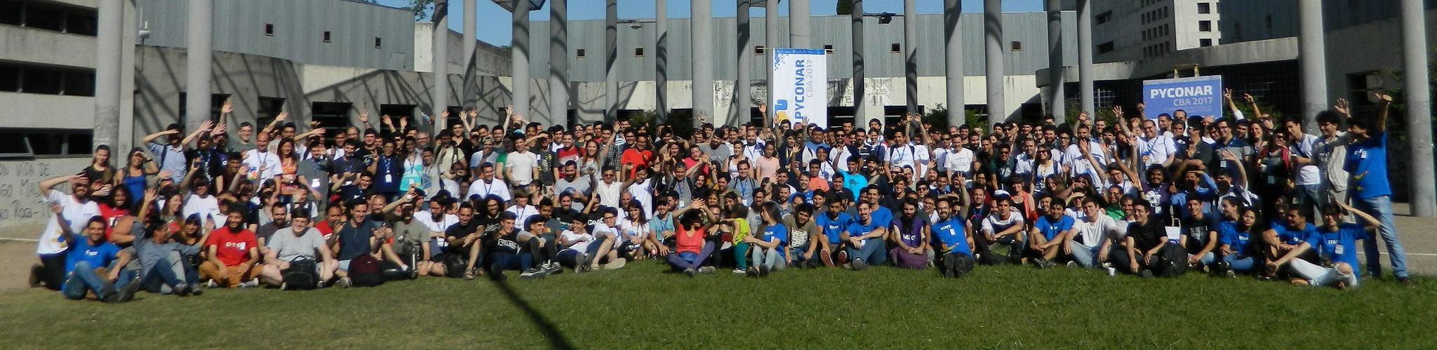 PyCon Argentina 2017 feature image